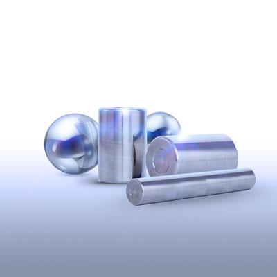 Kugel-Zylinderrolle-Nadel